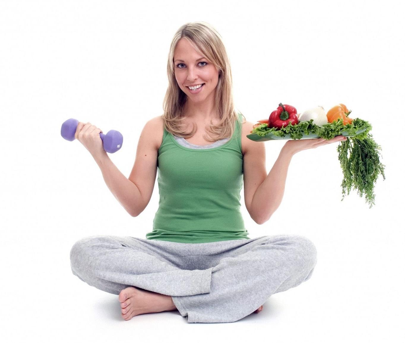 рекомендации по питанию для похудения