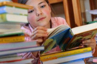 Как развить любовь к чтению у ребёнка