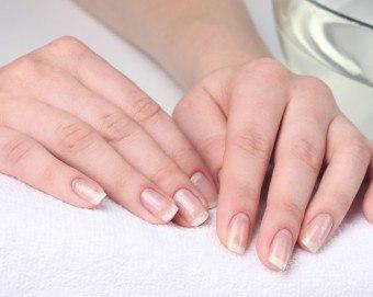 Как восстановить ломкие ногти